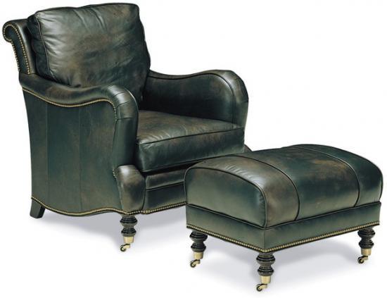 238 01 Lounge Chair